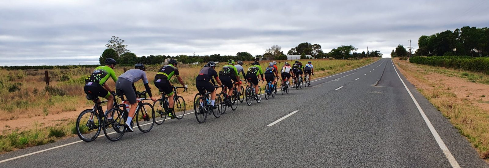 Mildura-Coomealla Cycling Club