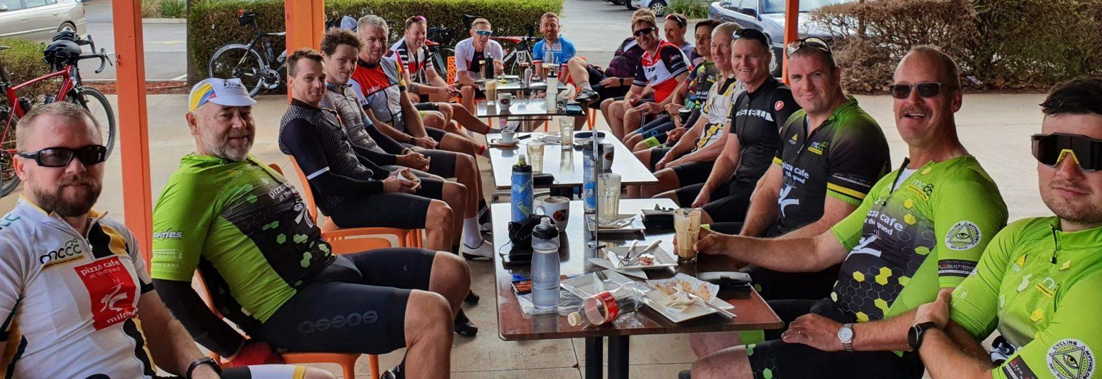Mildura-Coomealla Cycling Club